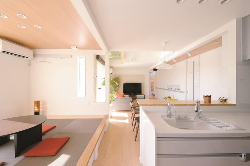 焼津モデルハウス