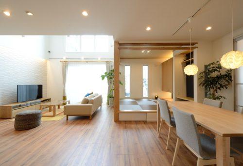 掛川モデルハウス