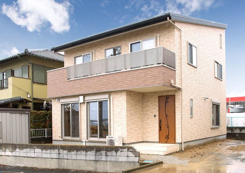 磐田市S様邸