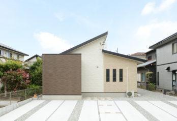 磐田市 K様邸