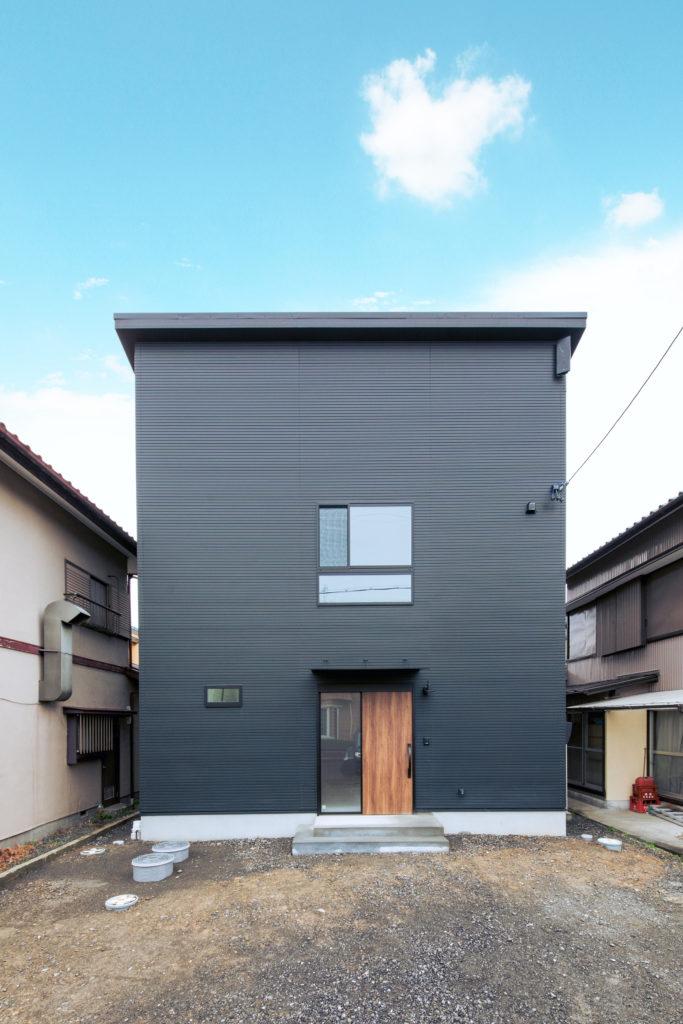 藤枝市S様邸